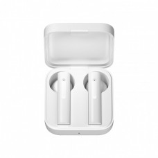 XIAOMI AURICULAR MI TRUE WIRELESS EARPHONES 2 BASIC WHITE BHR4089GL