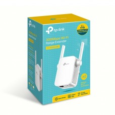 REPETIDOR TP-LINK WA855RE 300MBITS WIRELESS