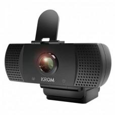 WEBCAM KROM KAM 1080P HD