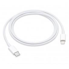CABO USB-C A LIGHTNING 1M