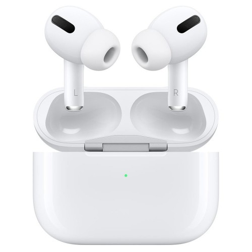 AIRPODS PRO WITH WIRELESS CHARGING CASE WHITE