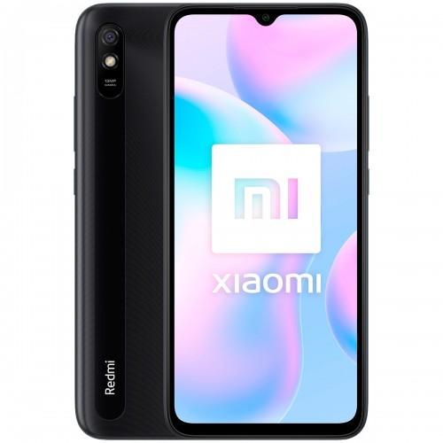 XIAOMI REDMI 9A 2GB/32GB DUAL SIM PRETO