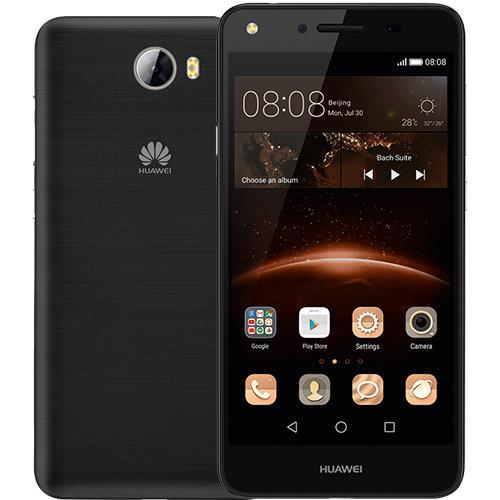 HUAWEI Y5 II 1GB/8GB BLACK - USADO (GRADE A)