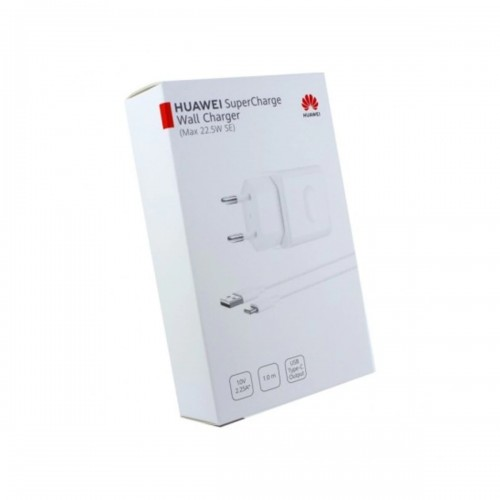 HUAWEI 22.5W WALL CHARGER WHITE