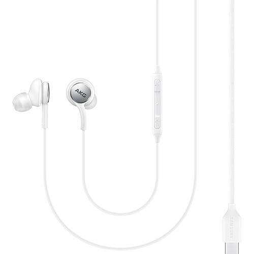 SAMSUNG TYPE-C EARPHONES WHITE