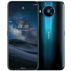 NOKIA 8.3 5G TA-1243 8GB/128GB DUAL SIM POLAR NIGHT - USADO