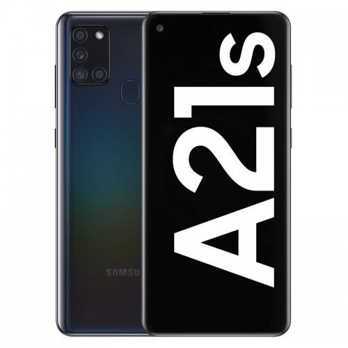 SAMSUNG GALAXY A21S DUAL SIM 4GB/128GB SM-A217F BLACK