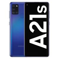 SAMSUNG GALAXY A21S DUAL SIM 4GB/128GB SM-A217F BLUE