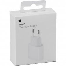 APPLE USB-C TO LIGHTNING 20W POWER ADAPTOR - MHJE3ZM/A