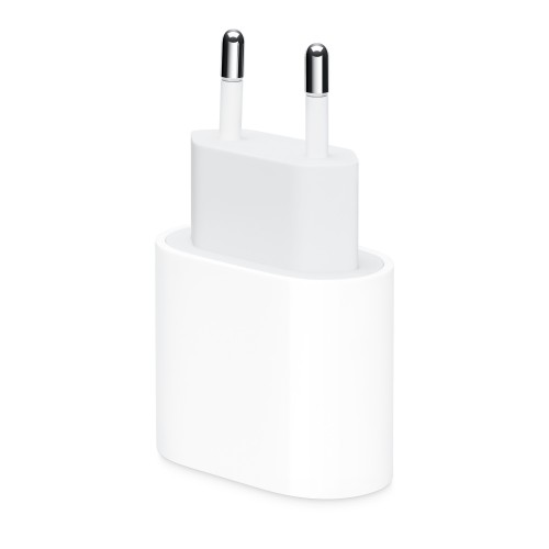 APPLE USB-C TO LIGHTNING 20W POWER ADAPTOR (BULK)