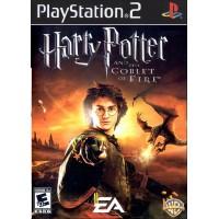 PS2 HARRY POTTER E O CÁLICE DE FOGO - USADO