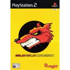 PS2 Wild Wild Racing - Usado