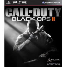 PS3 CALL OF DUTY: BLACK OPS 2 - USADO