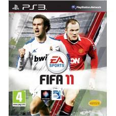 PS3 FIFA 11 - USADO