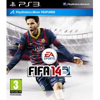 PS3 FIFA 14 - USADO