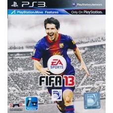 PS3 FIFA 13 - USADO
