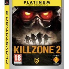 PS3 KILLZONE 2 - USADO