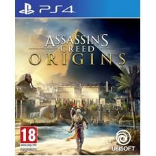 PS4 ASSASINS CREED ORIGINS-NOVO