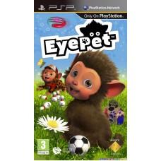 PSP EYEPET - USADO