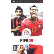 PSP FIFA 09 - USADO SEM CAIXA