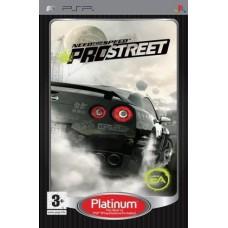 PSP NEED FOR SPEED PRO STREET - USADO