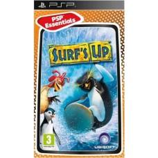 PSP SURF'S UP - USADO SEM CAIXA