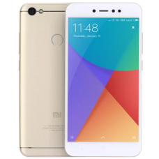 XIAOMI REDMI NOTE 5A 2GB/16GB DUAL SIM - GOLD