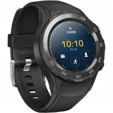 SMARTWATCH HUAWEI WATCH 2 CARBON BLACK - USADO