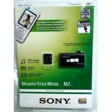 SONY MEMORY STICK 2GB MICRO M2