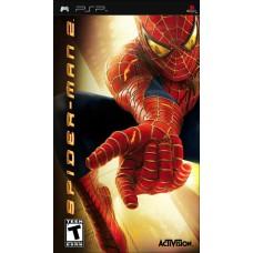 PSP SPIDER-MAN 2 - USADO SEM CAIXA
