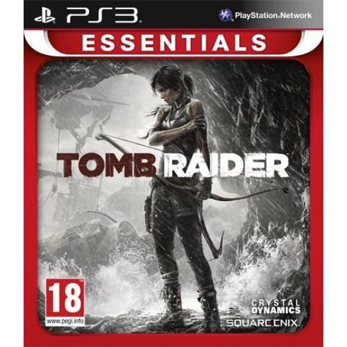 PS3 TOMB RAIDER - USADO