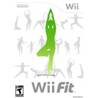 WII FIT - USADO