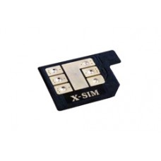 X-SIM IPHONE 4S
