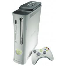CONSOLA XBOX360 20GB  ALTERADA LT+ 3.0 - USADA