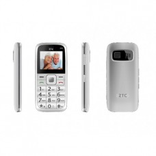 ZTC SENIOR PHONE SP40 WHITE NOVO