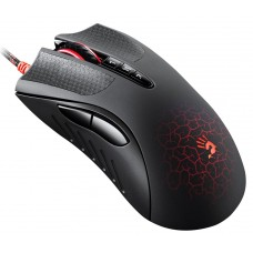 rato gaming - bloody - modelo.v3 - 3200dpi - new - NOVO