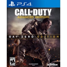 PS4 CALL OF DUTY ADVANCED WARFARE-USADO