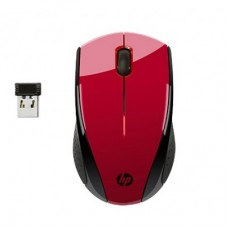 HP X3000 WIRELESS MOUSE - NOVO