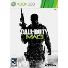XBOX 360 CALL OF DUTY MW3 - Usado