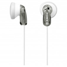 AURICULARES SONY MDR-E9LPH CINZA