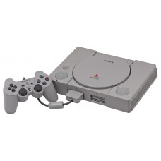 Consola Ps One + comando - Usado
