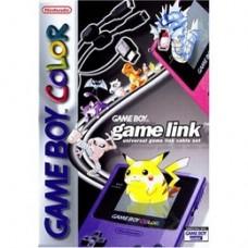 GBC Game Link - Usado