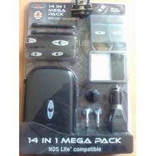 14 In 1 Mega Pack
