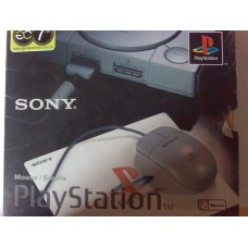 PS1 Mouse Sony Playstation
