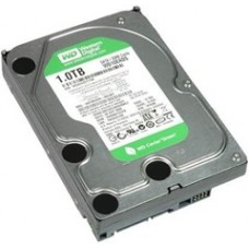"DISCO INTERNO 1TB 3.5"" SATA WD CAVIAR GREEN"