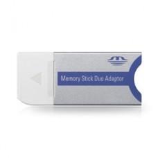Adaptador Memory Stick Pro Duo para Memory Stick