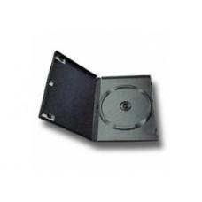 Pack 100 Caixas DVD 14mm single