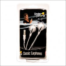 PSP Classic Earphones