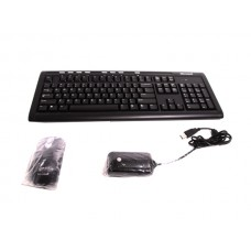 Teclado e Rato  Wireless Desktop 700 USB - Usado