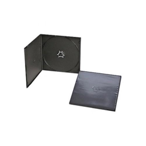 Caixa DVD/CD 5.2mm 1/2 altura